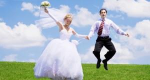 Брак делает мужчин более здоровыми