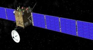 Зонд Philae «ожил» на комете Чурюмова-Герасименко
