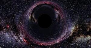 Обнаружена черная дыра, по массе превышающая Солнце