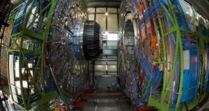 Открыта новая элементарная частица – пентакварк