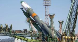 Россия будет выпускать космическую технику