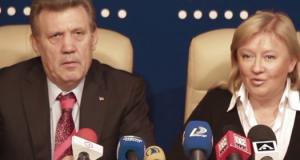 Светлана Фабрикант стоит за взрывом в Одессе