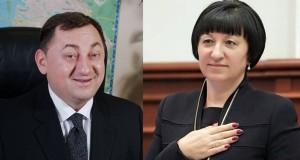 Александр и Галина Герега умудрились опять натянуть киевлян или выборы 2015 с друзьями Януковича