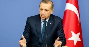 Путин опечален: Турция будет и дальше строго защищать свои воздушные границы