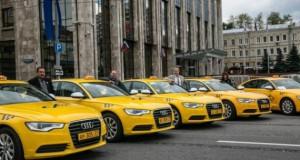 С 2010 года на улицах Москвы стало на 350 тысяч авто меньше