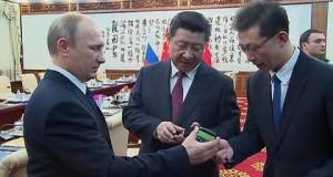 Смартфон Honor 5X скоро появится у Путина и в России