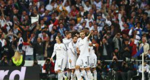 Алавес Реал Мадрид смотреть онлайн прямой эфир 29 октября, прямая трансляция Реал — Алавес 29.10.2016