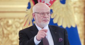 Федот, да не тот: Главу СПЧ Михаила Федотова уличили в боязни заступиться за права человека