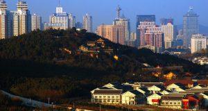 Китай уходит в nano