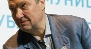 Почему Александр Забарский банкротит все на своем пути, отмывая кредиты Сбербанка