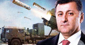Умахан Умаханов: Как депутат умудрился остаться бизнесменом?