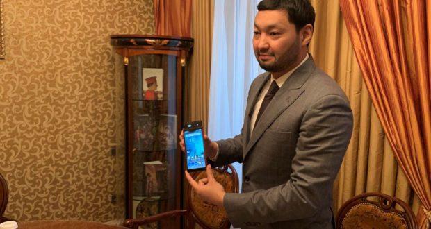 Кенес Ракишев: новые технологии из России востребованы во всем мире