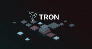 Джастин Сан продолжает хвастаться достижениями блокчейн-платформы TRON