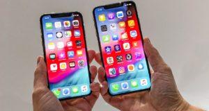 Новый глюк «повесил» тысячи iPhone простой комбинацией символов