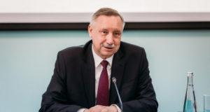 Потративший 30 миллионов долларов на пиар Беглов получил 36 тысяч вопросов от петербуржцев